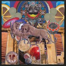 Black Market Brass - Cheat & Start A Fight - LP Vinyl