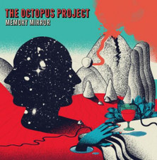 Octopus Project - Memory Mirror - LP Vinyl