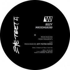 "KGIV - Mockingbird - 12"" Vinyl"