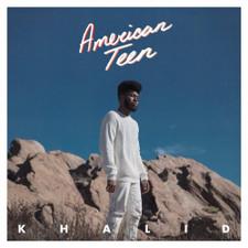 Khalid - American Teen - 2x LP Vinyl
