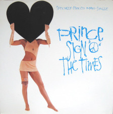 "Prince - Sign ""O"" The Times RSD - 12"" Vinyl"