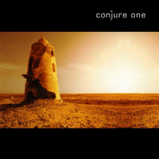 Conjure One - s/t RSD - 2x LP Colored Vinyl
