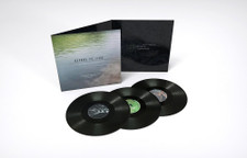 Trent Reznor / Atticus Ross / Mogwai - Before The Flood - 3x LP Vinyl