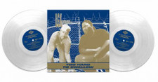 UGK - Too Hard To Swallow RSD - 2x LP Clear Vinyl