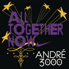"""Andre 3000 - All Together Now RSD - 7"""" Vinyl"""