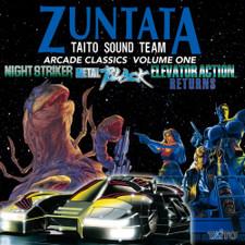 Zuntata - Arcade Classics Volume One - LP Vinyl
