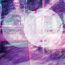 """Jupiter-C - 001 - 12"""" Vinyl"""
