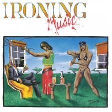 Ironing Music - Ironing Music - LP Vinyl