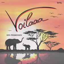 Voilaaa - Des Promesses - 2x LP Vinyl