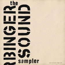 Various Artists - The Harbinger Sound Sampler - 2x LP Vinyl