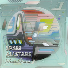 Spam Allstars - Trans-Oceanic - LP Vinyl
