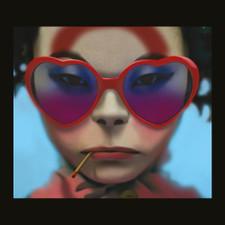 Gorillaz - Humanz - 2x LP Vinyl