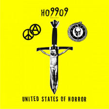 Ho99or - United States Of Horror - 2x LP Vinyl