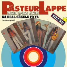Pasteur Lappe - Na Man Pass Man - LP Vinyl