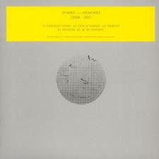 """Synkro - Memories (2008-2011) - 12"""" Vinyl"""