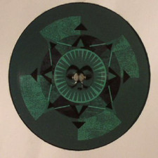 "Auntie Flo - Remixes Pt. 3 - 12"" Vinyl"