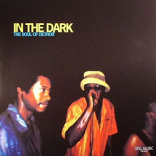 Various Artists - In The Dark: Soul Of Detroit - 2x LP Vinyl