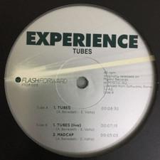 "The Experience - Tubes - 12"" Vinyl"