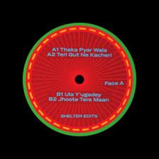 "Shelter - Edits - 12"" Vinyl"