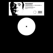 "Pessimist - Through The Fog / Peter Hitchens - 12"" Vinyl"