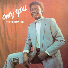 Steve Monite - Only You - LP Vinyl