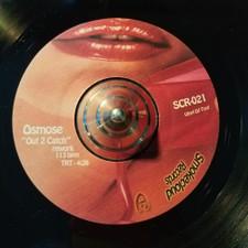 "Osmose - Boogie & Beatdown - 7"" Vinyl"