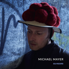 Michael Mayer - DJ Kicks - 2x LP Vinyl