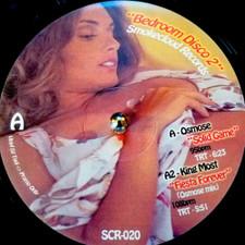"""Various Artists - Bedroom Disco 2 - 12"""" Vinyl"""