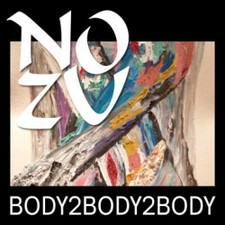 "No Zu - Body2Body2Body - 12"" Vinyl"