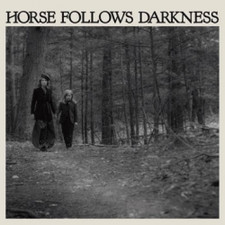 Delia Gonzalez - Horse Follows Darkness - LP Vinyl