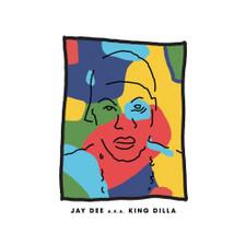 J Dilla - Jay Dee aka King Dilla - LP Vinyl