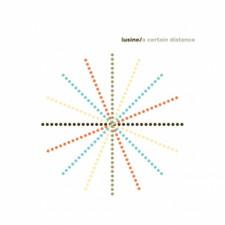 Lusine - A Certain Distance - 2x LP Vinyl