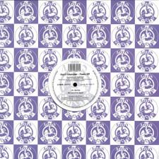 "Kerri Chandler - Panic Ep - 12"" Vinyl"