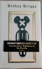 Bishop Briggs - Bishop Briggs - Cassette