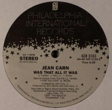 "Jean Carn - Was That All It Was - 12"" Vinyl"
