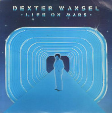 Dexter Wansel - Life on Mars - LP Vinyl