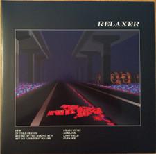 Alt-J - Relaxer - LP Vinyl