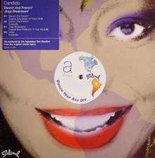 "Candido - Dancin' & Prancin' / Jingo Breakdown - 12"" Vinyl"