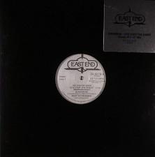 """Bohannon - Let's Start The Dance - 12"""" Vinyl"""