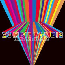 Zombie Zombie - A Land For Renegades - LP Vinyl