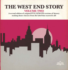 Various Artists - The West End Story Vol. 2 - 2x LP Vinyl