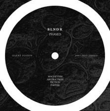 "BLNDR - Phased - 12"" Colored Vinyl"