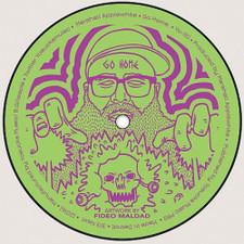 "Marshall Applewhite - Go Home - 12"" Vinyl"