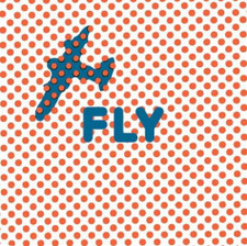 "Kevin Harrison - Fly - 12"" Vinyl"