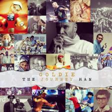 Goldie - The Journey Man - 3x LP Vinyl