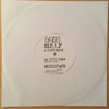 """Sully - Zero Sum - 10"""" Vinyl"""