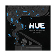 Alkis Livanthinos - Hue (Official Soundtrack) - 2x LP Vinyl