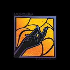 Moniquea - Blackwavefunk - LP Vinyl