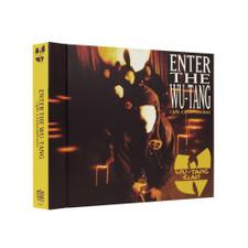 """Wu-Tang Clan - Enter The Wu-Tang (36 Chambers) - 6x 7"""" Vinyl Box Set"""