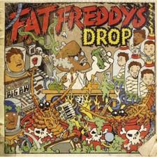 Fat Freddy's Drop - Dr Boondigga And The Big BW - 2x LP Vinyl